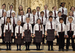 BBC Young Choir of the Year